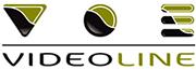 Vidéoline Logo