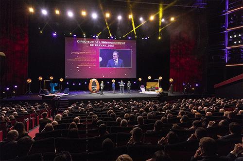 Vidéoline au salon Worplace Meeting de Cannes 2019