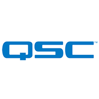 logo QSC audio