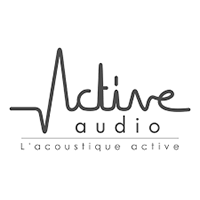 logo activ audio